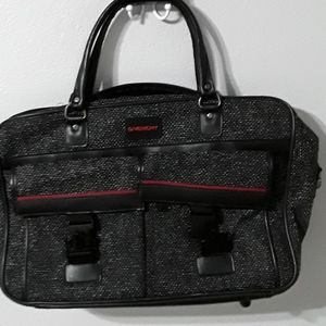 Givenchy Lrg Duffle